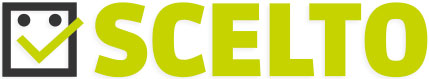 Scelto Logo